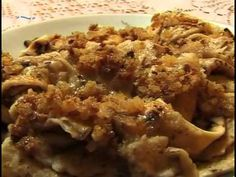 Ízőrzők - Tótszerdahely - YouTube Macaroni And Cheese, Cooking Recipes, Chicken, Meat, Ethnic Recipes, Friends, Videos, Food, Amigos