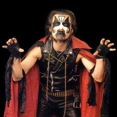 PMRC Punk Metal Rap Coalition: King Diamond is evil