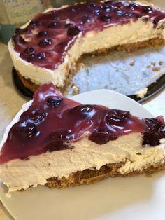 Τσίζ κέικ ελαφρύ !!! ~ ΜΑΓΕΙΡΙΚΗ ΚΑΙ ΣΥΝΤΑΓΕΣ 2 Cheesecakes, Recipies, Cooking Recipes, Keto, Sweets, Desserts, Food, Recipes, Tailgate Desserts