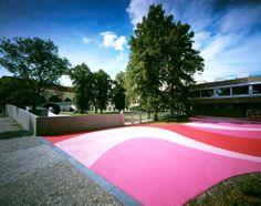 Außenanlagen Kita Griechische Allee, Berlin - Deutscher Landschaftsarchitektur Preis