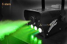 GBLAE Wireless Smoke Machine Fogger