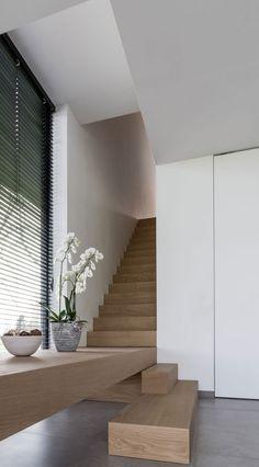Hulpia Architecten | architectuur & interieur