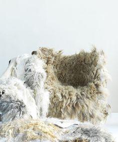 zachtaardig.nl - wool - felt - rug - blanket #vachtvilt #vachtvilten #Purewol