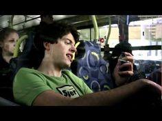 Eduardo e Mônica - Legião Urbana A carrier ad based on a wonderful Brazilian song. Even for non-Portuguese speakers, the story is beautiful. Music Songs, Music Videos, Eduardo E Monica, Trailer, Music Publishing, Musical, Music Is Life, Youtube, Cinema