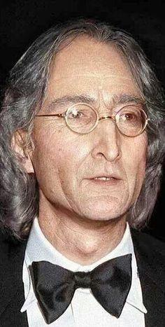 Had John gotten old.