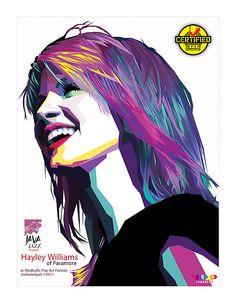 Hayley by Wedha