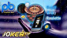 Mainkan lucky roulette joker123 hanya di http://www.premiumbola77.com   @premiumbola #judionline #cantik #sexy #joker123 #roulette #superroulette #luckyroulette #kasino #judicasino #livecasino #uangasli #tembakikan #sbobet #RewardsPoints #sbobet #maxbet #bola