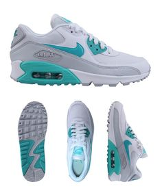 Nike Air max 90 Customs in All Red* Blue* Green* Pink* etc* Any Color. In Mid* or Low Styling Please provide the necessary size you require in the note to seller section on the purchase page. All customs are waterproof* crack Best Running Sneakers, Air Max Sneakers, Sneakers Nike, Nike Air Shoes, Nike Free Shoes, Cheap Nike Air Max, Cheap Air, Discount Nikes, Women Nike