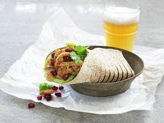 Den perfekte piknik-maten - MatPrat Frisk, Pulled Pork, Sandwiches, Tacos, Wraps, Mexican, Ethnic Recipes, Food, Noodle Salads