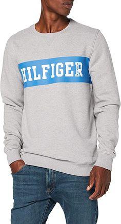 Einfach Spitze!  Bekleidung, Herren, Pullover & Strickjacken, Pullover Tommy Hilfiger, Sweatshirts, Jeans, Fitness, Sweaters, Fashion, Sweater Cardigan, Lace, Summer