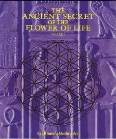 The Ancient Secret of the Flower of Life, Vol. 1: Drunvalo Melchizedek: 9791891824172: Amazon.com: Books