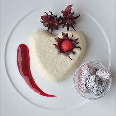 Coeurs à la Crème Recipe