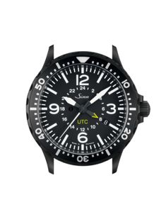 Sinn Uhren: Modell 857 S UTC