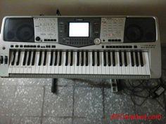 Keyboard Yamaha PSR-2000  di Bandung Jawa Barat