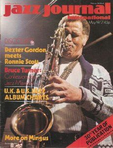 Jazz Journal International, Vol. 30 No. 5, May 1977: Sinclair Traill: Amazon.com: Books