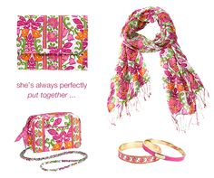 Gifts for Mom: she's always perfectly put together ...