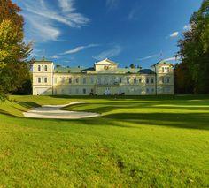 Kynžvart castle (West Bohemia), Czechia
