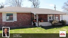 621 Boenecke Court Bella Villa, MO 63125.Beautiful home for sale! Give Art Wagner a call for your private showing. I am available to provide you with your free, confidential loan approval. Give me a call. 314-393-3607