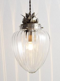 @BHS Jana Ceiling Pendant Light. Could be nice for master bedroom, on long cable either side of bed