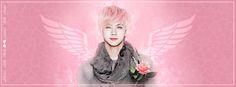 Thunder Fan Edit ~ ❤ ~ Facebook Cover  [ k-pop/ kpop / fan art / A+ / Park Sang-hyun / Park Sanghyun / Park Sang-hyeon / Cheondung / 박상현 / 천둥 / 엠블랙 / Sandara Park younger brother / 2NE1 / Dara / 다라 ]