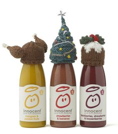 Innocent Smoothie Knits