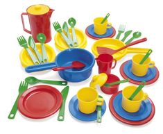 Dantoy - Kitchen Play Time *** Read more reviews of the product by visiting the link on the image.