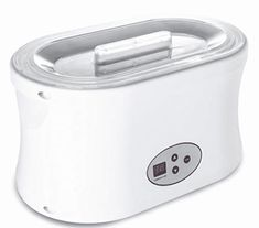 Salon Sundry Portable Electric Hot Paraffin Wax Warmer Spa Bath