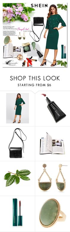 """""""#LIFESTYLE"""" by kikica92 ❤ liked on Polyvore featuring Bobbi Brown Cosmetics, 3.1 Phillip Lim, New Directions and Estée Lauder"""