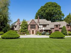 Single Family Home for sales at Tudor  Huntington, New York 11743 United States