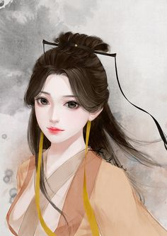 Philippine Architecture, Ancient Architecture, Chinese Culture, Chinese Art, Fantasy Art Landscapes, Anime Angel, Thing 1, Anime Art Girl, Design Art