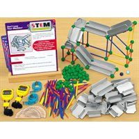 Don't Lose Your Marbles STEM Learning Lab