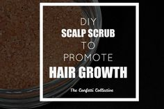 Youexfoliate your face, knees, elbows, feet....... Are you exfoliating your scalp?? Exfoliation, regardless of where it occurs, promotes cell turnover by removing dead, dullcells and uncovering glowing youthful skin. It also detoxifies the skin, improves product penetration and reduces sun damage and fine lines. [bctt tweet=