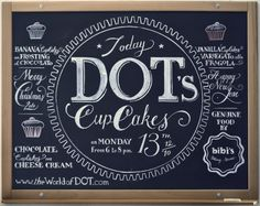Chalkboard Art and Lettering - Bing Images Chalkboard Typography, Chalk Lettering, Typography Love, Types Of Lettering, Typography Letters, Graphic Design Typography, Lettering Design, Chalkboard Ideas, Chalkboard Writing
