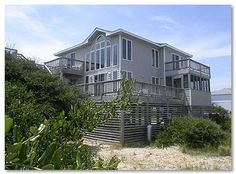 Twiddy Outer Banks Vacation Home - Suncatcher - Corolla - Oceanside - 4 Bedrooms