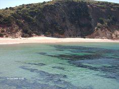Beach La vieille Kale-El Taref-Algeria-