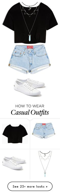 """""""Cute and casual"""" by jjjunebug2 on Polyvore featuring Max&Co. and Lacoste"""