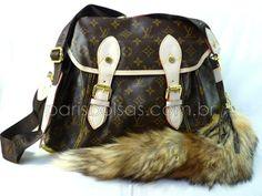 Bolsa Feminina Louis Vuitton http://www.parisbolsas.com.br