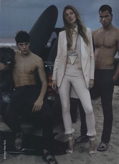 Givenchy #Ad Campaign Spring/Summer 2012