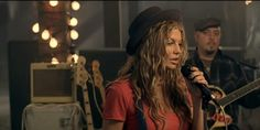 """""""Big Girls Don't Cry"""" - Fergie 