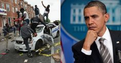 2015: Baltimore Has Highest Murder Count In 20 Years… But There's A Secret Obama Wants Kept Quiet