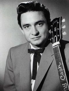 Johnny Cash September 12, 2003.