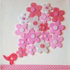 Nice babyzimmer m dchen design ideen gestaltungsideen wei e m bel einrichtung rosa deko hocker