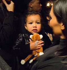The New York Fashion Week photographer who inadvertently caused North West to cry at the Alexander Wang show explained the incident and shared exclusive pictures