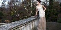 Morella Sassoon: il glamour degli abiti da sera senza tempo  http://www.sfilate.it/186911/morella-sassoon-il-glamour-degli-abiti-senza-tempo