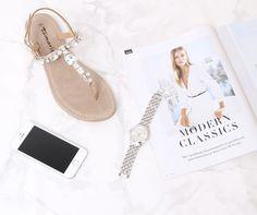 Het wordt weer warmer komend weekend en de vakantie's gaan beginnen! Open schoenen zijn nu echt iets wat je nodig hebt. https://www.sooco.nl/tamaris-28909-roze-platte-sandaal-28585.html