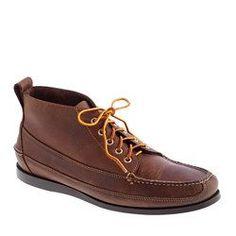 ded4c8ae79070 G.H. Bass®  amp  Company for J.Crew Ranger chukkas  boataccessoriesformen  Kicks Shoes