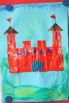 Ridders Kasteel  - de Tweesprong Famous Castles, Bratislava, Kindergarten, Museum, School, Kids, Crafts, Castles, Princess Castle
