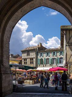 Issigeac Market | Flickr – Condivisione di foto!