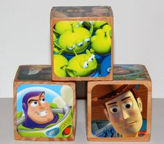 Walt Disney Toy Story - Baby Shower Gift - Nursery Room Decoration - Childrens…