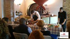 Cuina de l'Empordà amb el chef Pol Cabanas, Local: EMPORDÀLIA, Vine els dissabtes d'11:00h a 13:00h al celler Vilajuïga i aprèn Cuina de l'Empordà amb el xef Pol Cabanas.